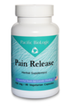 Helps relieve pain and spasms, also body pain due to trauma, sprains,or fracture
